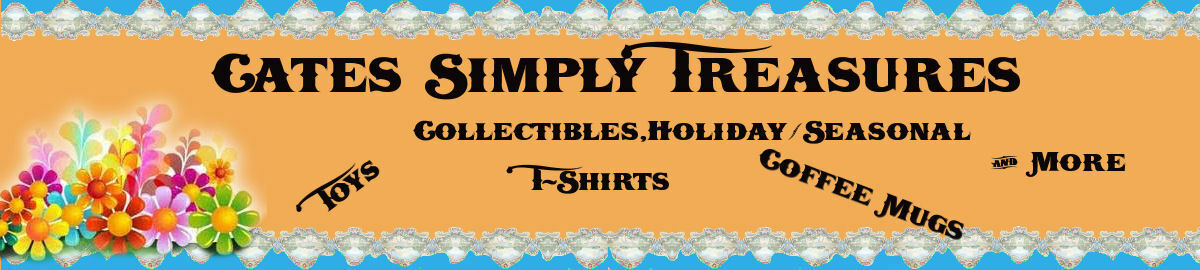 Cates Simply Treasures