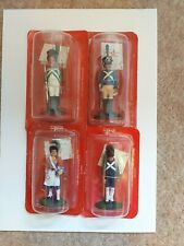 Del prado napoleon at war 4 French Figures