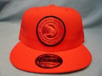 New Era 9Fifty Atlanta Hawks Basketball Club All Colors Snapback NEW hat cap NBA