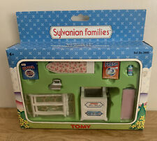 Sylvanian Families día Set Tomy
