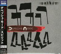 DEPECHE MODE-SPIRIT-JAPAN MINI LP BLU-SPEC CD2 H88
