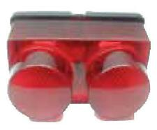 YAMAHA SX Viper 700 02-06 SPI Replacement Tail Light Lens