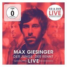 Live Pop Musik-CD 's vom BMG-Label