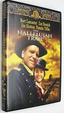 THE HALLELUJAH TRAIL DVD 1965 Everyone Wants The Whiskey Caravan Western Comedy