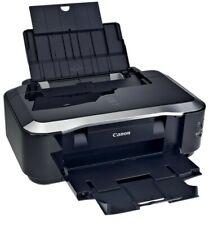 Canon PIXMA iP3600 Tintenstrahldrucker mit neuem DK und 10 XL Patr.