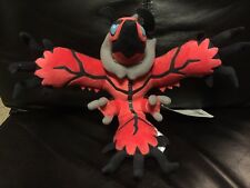 Pokemon Center Original: Yveltal Pokedoll Plush