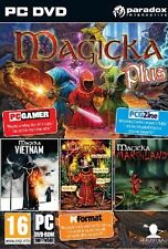 Magicka Plus (PC CD) PC 100% Brand New
