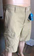"Columbia Turner Falls Hiking UPF15 Light 10"" Regular Fit Shorts size 38 $55"