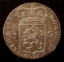 Niederlande, Utrecht, 1 Gulden 1793