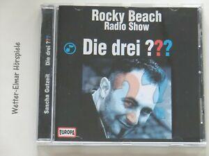 Die Drei ??? Fragezeichen - Rocky Beach Radio Show - CD