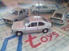 POLISTIL ALFA ROMEO ALFASUD TI grigio metallizzato !RAR S41 S-41 S 41 NO BURAGO