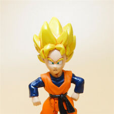 jakks Dragonball Z DBZ   Collection Super Saiyan Kid GOTEN action figure 3""