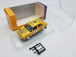 1:43 Vitesse Lancia Delta Camel CLARION TEAM #4 Model Car Diecast Rally #8704 NM