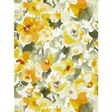 Sanderson Floral WALLPAPER VARESE 212441 Autumn Wide Width New