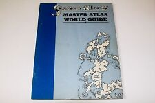 ROLEMASTER - SHADOW WORLD - MASTER ATLAS - WORLD GUIDE