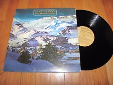 JOHN DENVER - ROCKY MOUNTAIN CHRISTMAS - RCA RECORDS LP