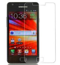 100% GENUINE VETRO TEMPERATO PELLICOLA PROTEGGI SCHERMO per Samsung Galaxy s2 S II i910