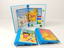 Tele Story by Jakks Pacific with 3 Stories Lion King, Dora, Winnie the Pooh
