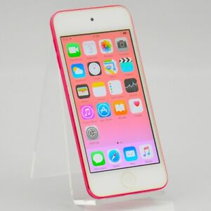 Apple iPod touch 5. Generation Rosa (32GB) inkl.19%!