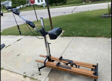 NORDICTRACK Pro/ NORDIC TRACK PRO SKI MACHINE/HOME WORKOUT/ Good Condition