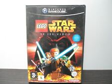 Gamecube : Lego Star Wars / Le Jeu Video - PAL complet.