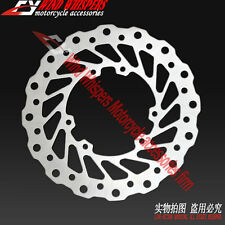 Front Floating Motorcycle Brake Disc Rotor for Honda CRF250 04-09 CRF450 02-09