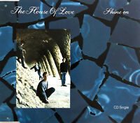 The House Of Love ‎Maxi CD Shine On - CD1 - Europe (M/EX+)
