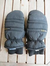 KOMBI GORE-TEX ADULT MITTENS AND GLOVES SIZE ADULT MEDIUM to LARGE