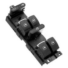 1J4959857B Car Window Panel Master Switch Control For VW Passat Golf 98-04