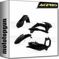 ACERBIS 0007525 PLASTICS KIT ORIGINAL KTM SX 250 2003 03 2004 04
