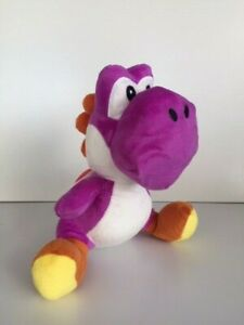 Super Mario  YOSHI 20cm , Purple