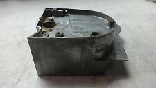 72 SUZUKI GT380 GT 380 SM201B. ENGINE CRANKCASE SIDE SPROCKET COVER