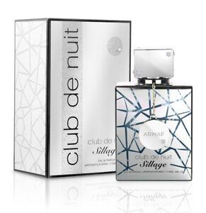 Club De Nuit Sillage   Eau De Parfum 105ml   by Armaf