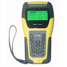 Hot! LCD ST332B VDSL Tester xDSL DMM Test ADSL2+ ADSL Meter