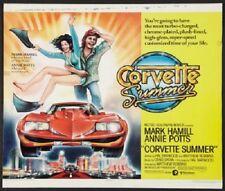 Corvette Summer 1978 DVD Mark Hamill Annie Potts