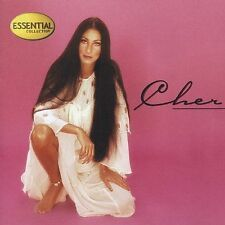 Essential Collection by Cher (CD, Dec-2001, Hip-O)