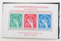 Berlin 1948 bis 1977 postfrische Sammlung mit allen Spitzen, Block 1 etc. kpl