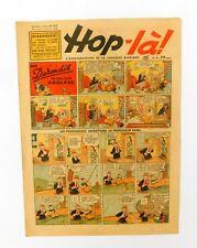 HOP-LA ! n° 123 du 14 Avril 1940. N° complet en très bel état