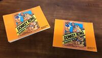 Nintendo NES: Donkey Kong Classics [Instruction Book Manual ONLY]