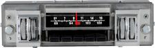 """1968 Mopar """"B"""" Body AM FM Bluetooth® Radio 8 + week waiting list"""