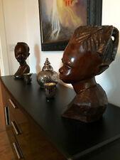 Oggetti d'arte africani