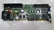 Advantech PCA-6178VE REV.B1 CPU BOARD W/ CPU + RAM