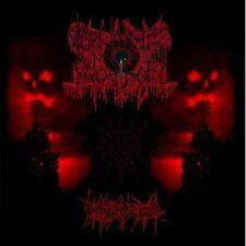 Sindrome Voyage-khiaoscuro-CD-Nuovo - progressive death metal