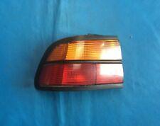 Rover 800 Left/Passenger/NearSide Rear Light Cluster (Amber)