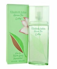 ELIZABETH ARDEN GREEN TEA LOTUS EDT 100 ML - COD + FREE SHIPPING