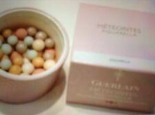 Guerlain Meteorites Perles AQUARELLA  face powder balls  limited edition 25g