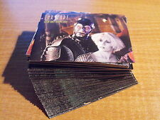 FARSCAPE SEASON THREE COMPLETE BASIC SET