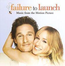 Failure to Launch (CD, Jul-2006, Bulletproof)NEW