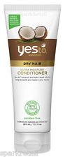 Sí a Coco ultra La Humedad Acondicionador Hidratante Aceite de Argán el cabello seco 280ml