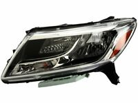 For 2013-2016 Nissan Pathfinder Headlight Assembly Left 73478GP 2014 2015